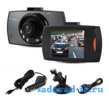 Видеорегистратор Car Camcorder Full HD 1080p