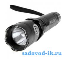 Электрошокер-фонарь WS99/1101