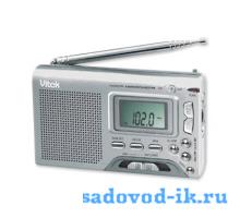Радиоприемник VITEK VT-3588