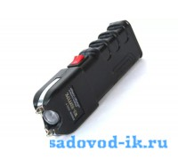 Электрошокер-фонарик dz 928