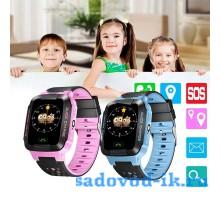 Умные часы SMART BABY WATCH Q528