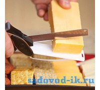 Нож-ножницы Clever Cutter KP-234