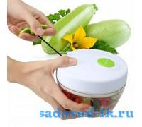 Ручной измельчитель овощей и фруктов Nicer Dicer