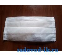 Маска защитная детская (упаковка 50 штук)
