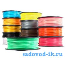 Пластик PLA для 3д-принтера (катушка)