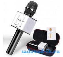 Караоке-микрофон беспроводной Q-7