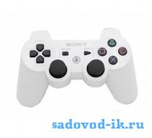 Джойстик Playstation Dualshock 3 (белый)