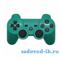 Джойстик Playstation Dualshock 3 (Зеленый)