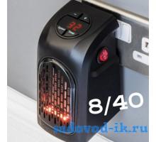 Handy Heater инновационный портативный обогреватель
