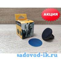 Магнитный держатель для телефонов на воздуховод автомобиля