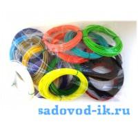 Набор пластика АБС для 3д-ручки